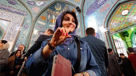 Sulle elezioni in Iran: ISPI on line