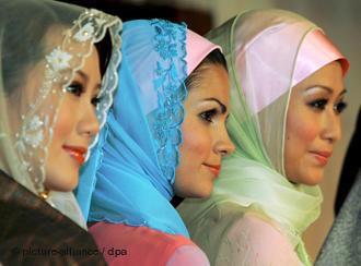 Il peso delle donne musulmane nella vita politica Europea